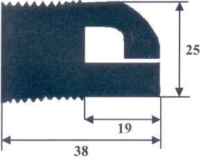 01522 Irrigation Seal
