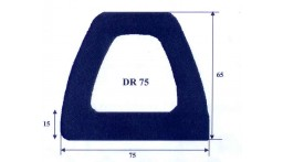 D Shape 06129 Fender
