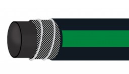 Economy Water Suction & Delivery Hose