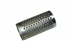 Galvanised Steel Strainers