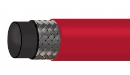 Premium Steam Hose