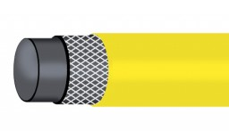 Safety Yellow Air/Water Hose