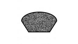 Special Shape 01_A26 Sponge Strip